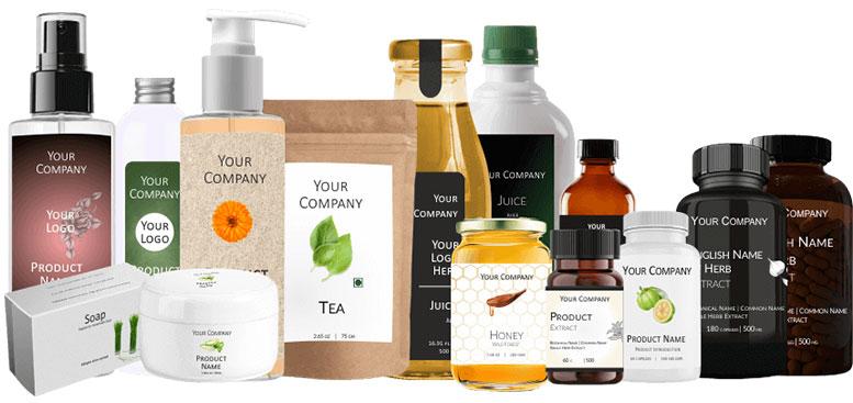 Naturalich Essential Oils
