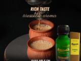 Naturalich Tea/Chai Masala, Blends, Flavour Essence (15 ml Each)