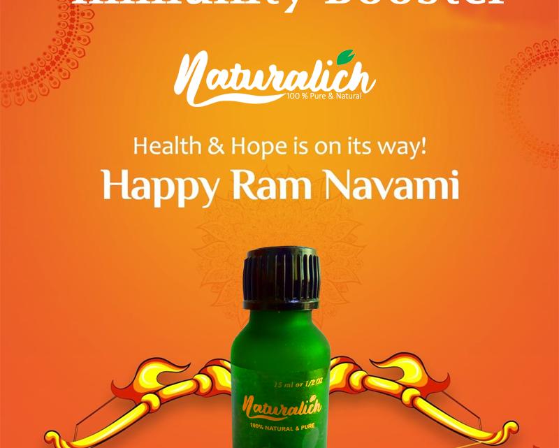 Naturalich Chai Masala - Aromatic Tea Masala Blend with 100% Natural Ingredients - 15 ML